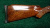 ITHACA 4E SINGLE BARREL TRAP SHOTGUN- 9 of 11