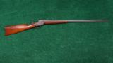 WINCHESTER MODEL 1885 HIGH WALL RIFLE - 13 of 13