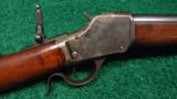 WINCHESTER MODEL 1885 HIGH WALL RIFLE - 1 of 13
