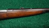 WINCHESTER 1ST MODEL HOTCHKISS SPORTING RIFLE IN .45-70 - 5 of 11