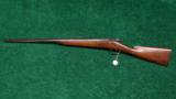 WINCHESTER 1ST MODEL HOTCHKISS SPORTING RIFLE IN .45-70 - 10 of 11