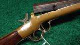 FRANK WESSON TWO TRIGGER SPORTING RIFLE - 7 of 11
