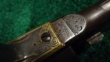 FACTORY ENGRAVED 1860 COLT ARMY REVOLVER - 11 of 13