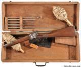 VERY RARE SHARPS LINE THROWING GUN