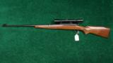 WINCHESTER MODEL 70, 300 H & H MAG - 9 of 9