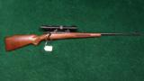 WINCHESTER MODEL 70, 300 H & H MAG - 10 of 9