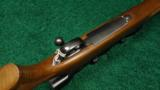 WINCHESTER MODEL 70, 300 H & H MAG - 3 of 9
