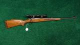 WINCHESTER POST-64 MODEL 70 - 11 of 11