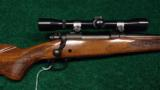 WINCHESTER POST-64 MODEL 70 - 1 of 11