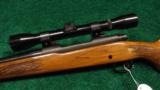 WINCHESTER POST-64 MODEL 70 - 2 of 11