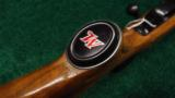 WINCHESTER POST-64 MODEL 70 - 7 of 11