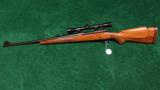 WINCHESTER POST-64 MODEL 70 - 10 of 11