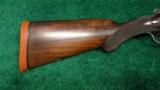 CHARLES DALY DOUBLE BBL HAMMERLESS SHOTGUN - 9 of 11