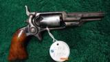 COLT 1855 'ROOT' POCKET REVOLVER, MODEL 2- 4 of 11