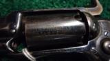COLT 1855 'ROOT' POCKET REVOLVER, MODEL 2- 1 of 11