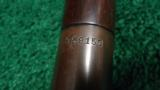 WINCHESTER MODEL 92 RIFLE - 8 of 11