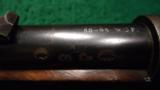 WINCHESTER MODEL 1876 DELUXE SPECIAL ORDER SHORT RIFLE IN 50 EXPRESS - 6 of 14