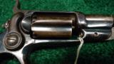 COLT 1855, MODEL 5, .31 CAL SIDE HAMMER POCKET REVOLVER - 1 of 11
