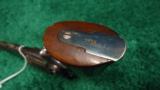 COLT 1855, MODEL 5, .31 CAL SIDE HAMMER POCKET REVOLVER - 10 of 11