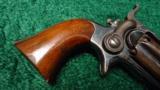 COLT 1855, MODEL 5, .31 CAL SIDE HAMMER POCKET REVOLVER - 11 of 11