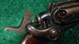 COLT 1855, MODEL 5, .31 CAL SIDE HAMMER POCKET REVOLVER - 8 of 11