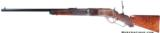 WINCHESTER MODEL 1876 DELUXE RIFLE IN .45-60 - 7 of 7