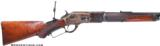 WINCHESTER MODEL 1876 DELUXE RIFLE IN .45-60 - 4 of 7