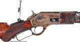 WINCHESTER MODEL 1876 DELUXE RIFLE IN .45-60 - 1 of 7