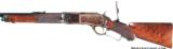 WINCHESTER MODEL 1876 DELUXE RIFLE IN .45-60 - 5 of 7