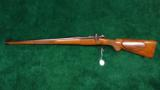 FACTORY ENGRAVED WINCHESTER MODEL 54 SPORTING RIFLE - 10 of 14