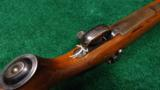 FACTORY ENGRAVED WINCHESTER MODEL 54 SPORTING RIFLE - 3 of 14