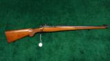 FACTORY ENGRAVED WINCHESTER MODEL 54 SPORTING RIFLE - 11 of 14