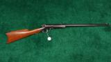FRANK WESSON SPORTING RIFLE - 12 of 12