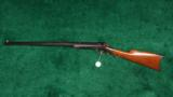 FRANK WESSON SPORTING RIFLE - 11 of 12