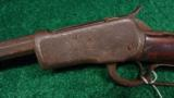 WINCHESTER 1892 PARTS GUN OR WALL HANGER - 2 of 10