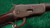 WINCHESTER 1892 PARTS GUN OR WALL HANGER - 1 of 10