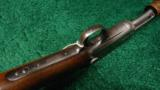 EXTREMELY RARE WINCHESTER MODEL 90 RIFLE IN CALIBER .22 WRF - 3 of 13