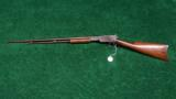 EXTREMELY RARE WINCHESTER MODEL 90 RIFLE IN CALIBER .22 WRF - 12 of 13
