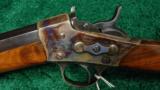 REMINGTON MODEL NO. 2 SPORTING RIFLE IN .32 RIMFIRE