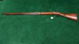 PERCUSSION MARKET GUN BY BELL - 13 of 22
