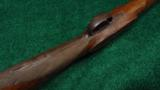 PERCUSSION MARKET GUN BY BELL - 6 of 22