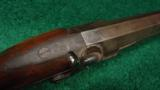 PERCUSSION MARKET GUN BY BELL - 10 of 22