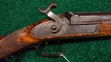 LANE & READ BOSTON MARKET GUN