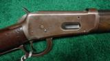 """WINCHESTER MODEL 94 16"""" SHORT RIFLE - 1 of 9"""