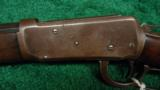 """WINCHESTER MODEL 94 16"""" SHORT RIFLE - 2 of 9"""