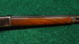 WINCHESTER MODEL 92 RIFLE - 5 of 12