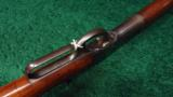 WINCHESTER MODEL 92 RIFLE - 3 of 12