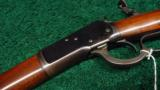 WINCHESTER MODEL 92 RIFLE - 2 of 12