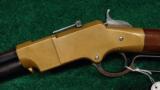 MODEL 1860 HENRY RIFLE - 2 of 7