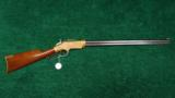 MODEL 1860 HENRY RIFLE - 7 of 7